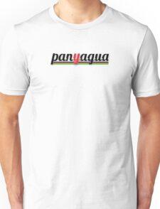 Pan Y Agua Unisex T-Shirt