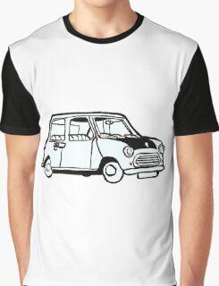 Mini Doodle Graphic T-Shirt