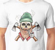 Death Pipe Unisex T-Shirt