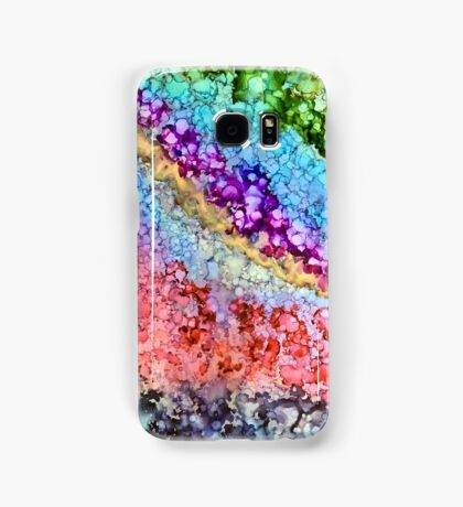 PopRocks Samsung Galaxy Case/Skin