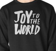 Joy to the World II Pullover