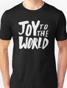 Joy to the World II Unisex T-Shirt