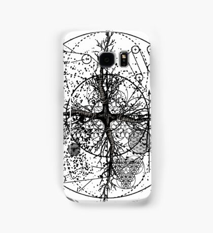 the root of all Samsung Galaxy Case/Skin