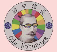 The Japanese Warlord Oda Nobunaga Kids Clothes