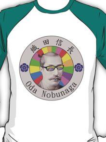 The Japanese Warlord Oda Nobunaga T-Shirt