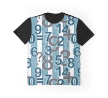 """""""School fun"""" Design for students and kids. Graphic T-Shirt"""