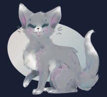 kitty by usukiland