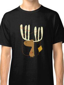 A Moose ing Classic T-Shirt