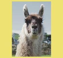 An Irish llama Kids Tee