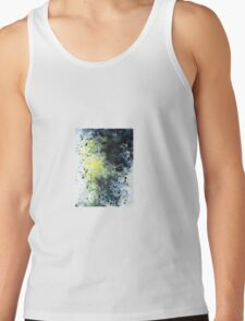 First 'Rain Painting' Tank Top