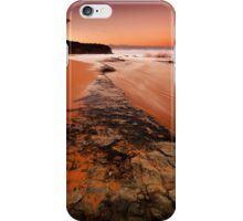 Turimetta Beach iPhone Case/Skin