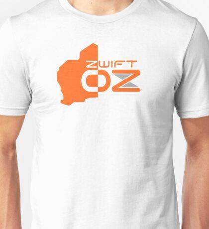 Zwift Oz - Western Australia  Unisex T-Shirt