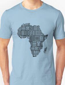 Afri-Pattern Unisex T-Shirt