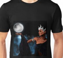 Mistress of the Night Unisex T-Shirt