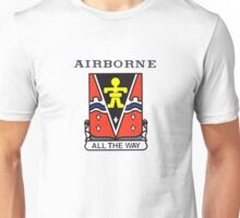 509th Airborne Unisex T-Shirt
