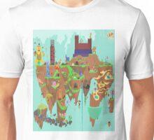 Our 8-bit Realm Unisex T-Shirt