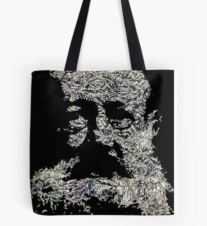 kropotkin is not a planet Tote Bag