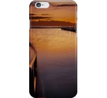 Morning Dip iPhone Case/Skin