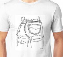 Booty Unisex T-Shirt