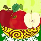 An Apple A Day Keeps the Doctor away! (562 Views) by aldona