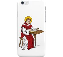 ST. BRUNO iPhone Case/Skin