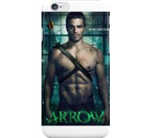 Destiny Leaves This Mark ARROW Stephen Amell iPhone Case/Skin