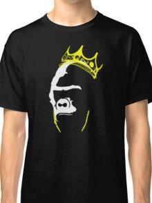 The King Big Papa Harambe R.I.P Classic T-Shirt
