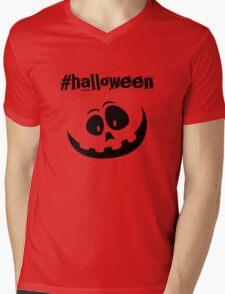 #halloween Mens V-Neck T-Shirt