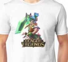 Arcade Riven - League of Legends Unisex T-Shirt