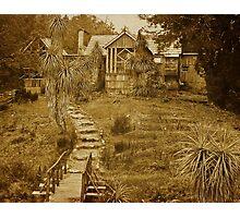Waldheim Chalet - Cradle Mountain Photographic Print