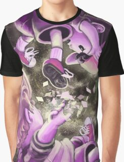 Spacebound Graphic T-Shirt