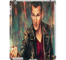 9th Doctor iPad Case/Skin