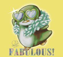 Fabulous v03 Kids Tee