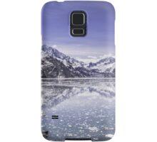 Still: Glacier Bay National Park, Alaska Samsung Galaxy Case/Skin