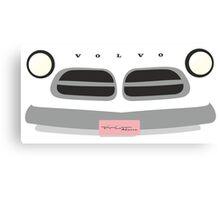 Volvo Amazon Canvas Print