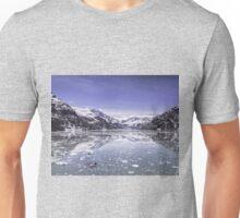 Still: Glacier Bay National Park, Alaska Unisex T-Shirt