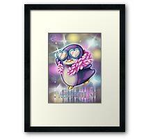 Fabulous v01 Framed Print
