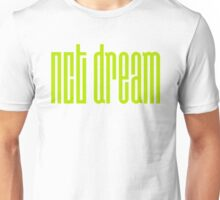 NCT DREAM Unisex T-Shirt