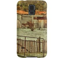The Potter's Shed - Hill End NSW Australia Samsung Galaxy Case/Skin