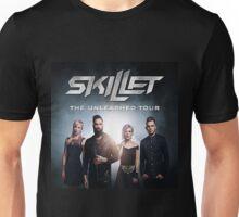 SKILLET - THE UNLEASHED TOUR  Unisex T-Shirt