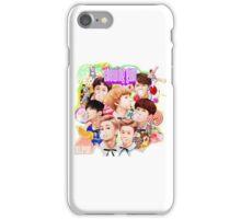 NCT Dream - Chewing Gum iPhone Case/Skin