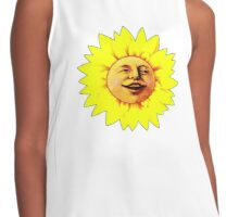 Happy Sunshine Contrast Tank