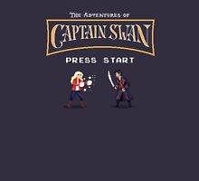 Captain Swan: The Video Game Unisex T-Shirt