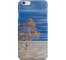 Lonley Tree iPhone Case/Skin