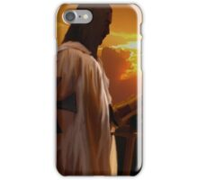 Knight of the Order iPhone Case/Skin