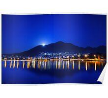 Kyparissia Greece Poster