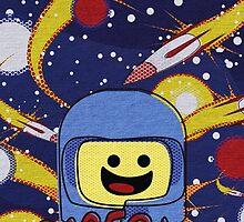 Spaceship! by Brieana