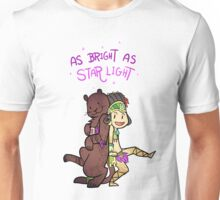 Smite - As Bright as Starlight (Chibi) Unisex T-Shirt