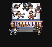 Elkmania 4 Poster Classic T-Shirt