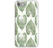 Anthurium iPhone Case/Skin